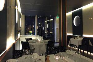 Le vent d'Armor - Restaurant de Poissons - Événements